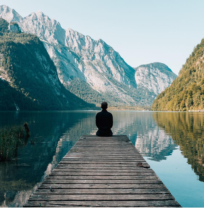 Meditação e Saúde Emocional (Parte 1): A Vida em Turbulência